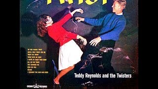 Teddy Reynolds and The Twisters - I Thought The War Was Over