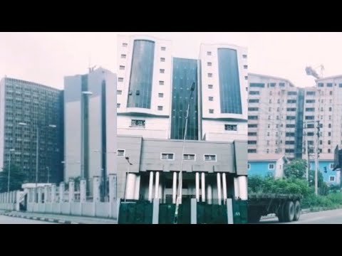 Tallest buildings in Port Harcourt