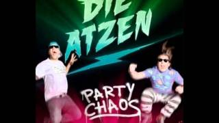 Die Atzen ft. Nena - Strobo Pop (Party Chaos) HQ