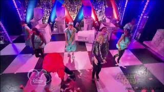 Austin Moon (Ross Lynch) - Trash Talk (Double Take) [HD]