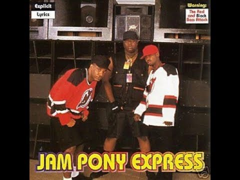 Jam Pony