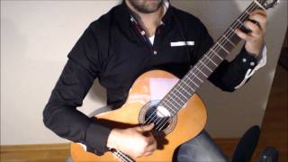 Ghirahim 39 S Theme The Legend of Zelda Skyward Sword on Guitar.mp3
