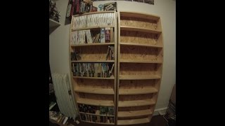 Easy Diy Video Game Shelves