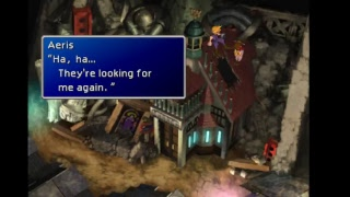 Final Fantasy VII (PC) Playthrough (Part 2), Road To 100 Subscribers