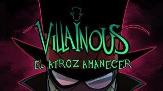 El atroz amanecer | Villanos | Cartoon Network