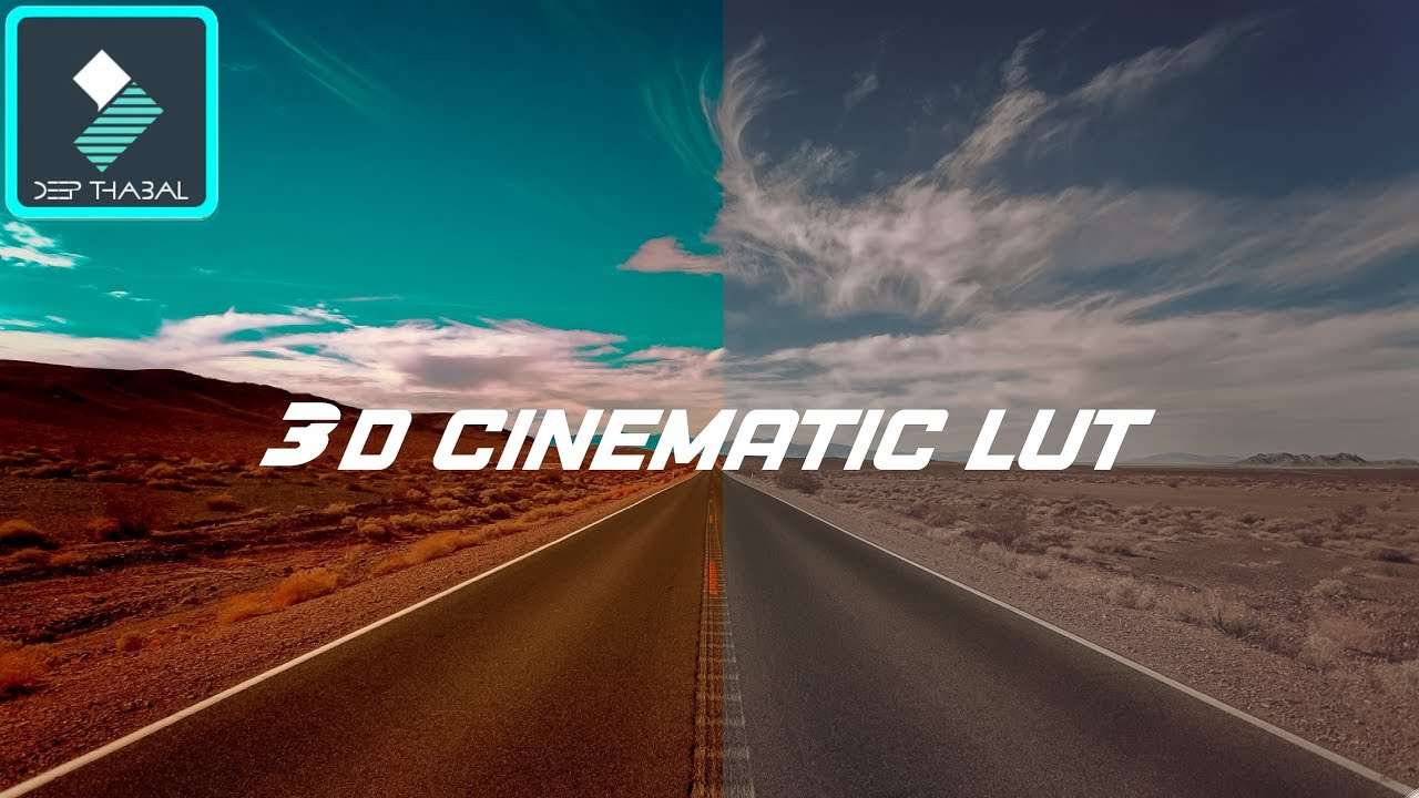 download free luts for filmora