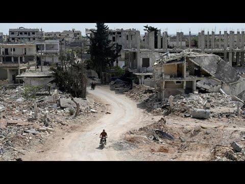 سوريا: لجنة تحقيق أممية تؤكد وقوع انتهاكات في إدلب قد ترقى لجرائم ضد الإنسانية  - نشر قبل 2 ساعة