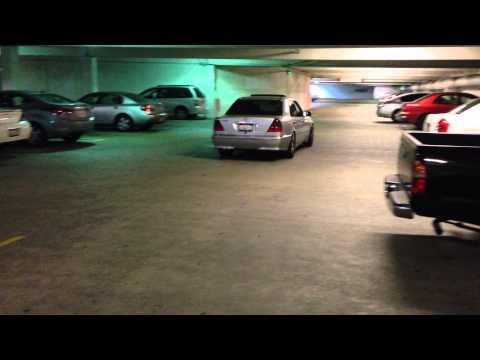 Pirke sport exhaust-diesel sound-Mersedes e 220 cdi | FunnyCat TV