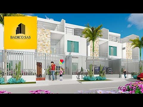 Casa en Venta Santa Marta - Rg Constructores y consultores