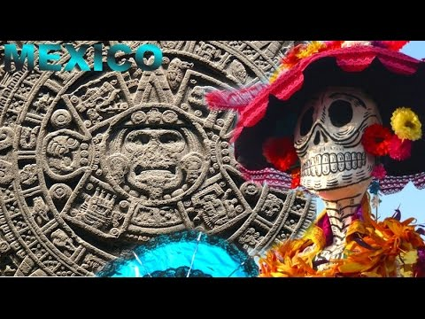 Millenary Tradition Spreading Worldwide Mexicos Day Of The Dead Cele Tion