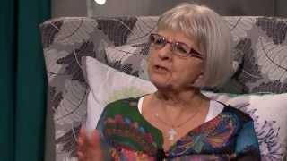 Elise Lindqvist har hjälpt prostituerade i 18 år - Malou Efter tio (TV4)