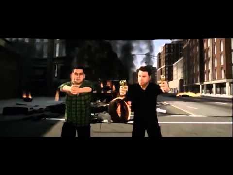 22 Jump Street - End Credits