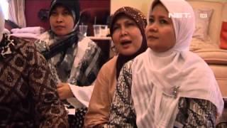 Gambar cover NET5 - Lisa mualaf yang makin cinta dengan Islam