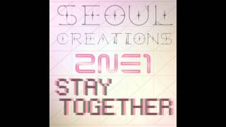 2NE1 - STAY TOGETHER MIX (MP3/DL)