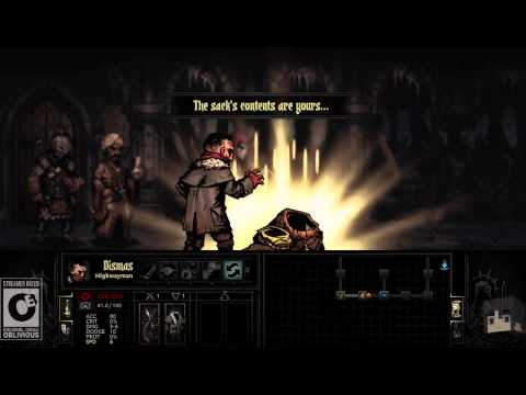R,I.N.D!  Darkest Dungeon pt.6 thumbnail
