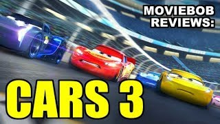 MovieBob Reviews: CARS 3