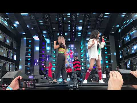 Europa Plus LIVE 2019 Velvet Music - Megamix - Мари Краймбрери