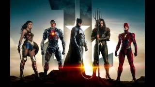 Justice League Reshoot Updates - 24th July 2017