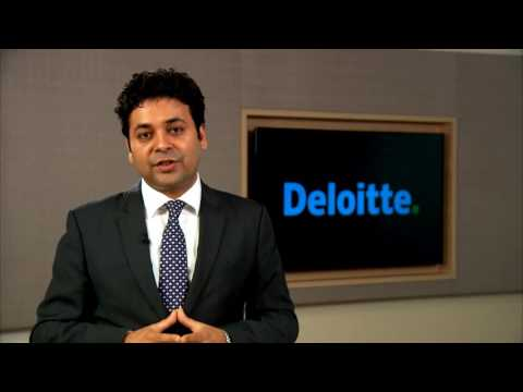 Offshore Opportunities | Deloitte Insights | Start-UP S4