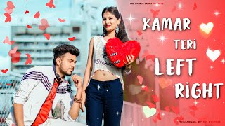 Kamar Teri Left Right Hale | Haryanvi new | Ajay Hooda Song | S Surila |Latest Haryanvi Song 2020