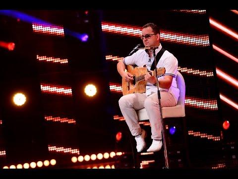 Alexandru Andrieş - Cea mai frumoasă zi. Vezi interpretarea lui Filip Dan Robert, la X Factor!