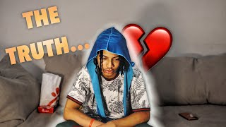 WHAT REALLY HAPPENED.... DID I CHEAT? | THE TRUTH