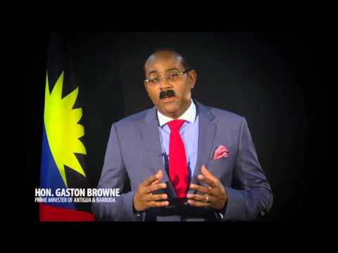 Prime Minister Gaston Browne Supports Resolution of NBA and CCB - Anguilla