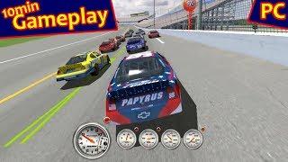 Nascar Racing 2003 Season ... (PC)