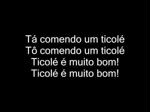 MC Ticolé Part Bruno Reis & MC Raíssa - Ticolé É Muito Bom letra Prod Dáblio B Dj & Dj Lelei SK