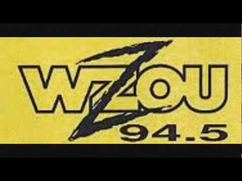 Boston Morning Radio - Aug 1988 & July 1990