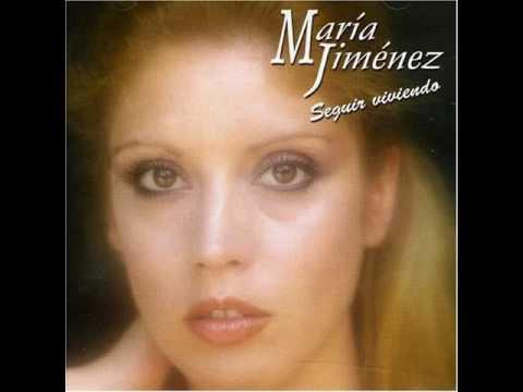 Maria jimenez rocio durcal isabel pantoja rocio jurado - Youtube maria jimenez ...