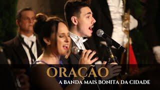DVD 2017 - Oração - A banda mais bonita da cidade - Trio e Arte