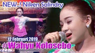 [5.54 MB] #Niken Salindry #Wahyu Kolosebo - 12 Februari 2019