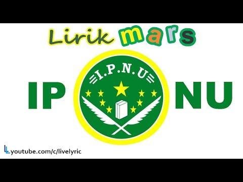 mars IPNU Lagu dan Lirik