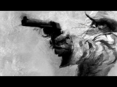 Клип Robin Loxley - God Will Cut You Down