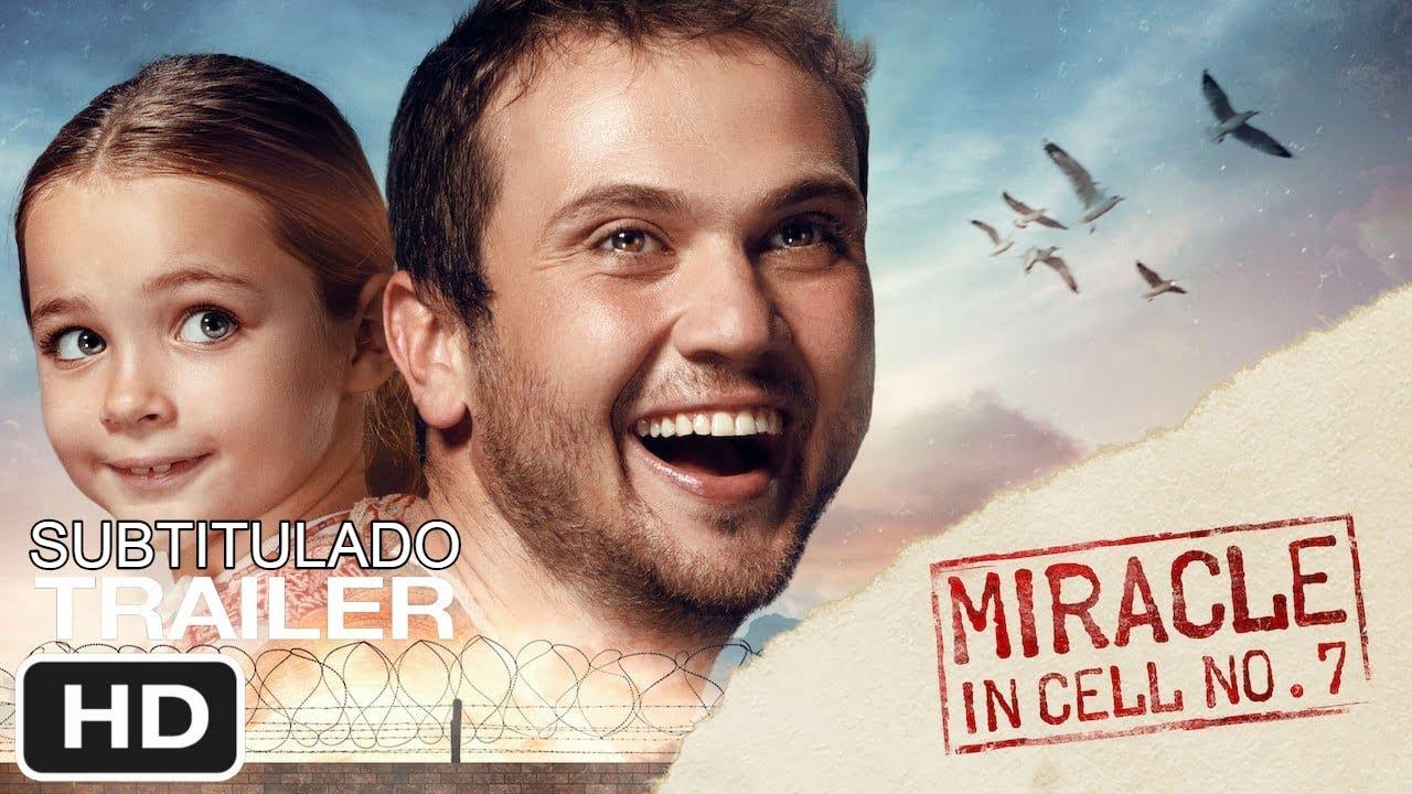 Milagro En La Celda 7 (2020) | Tráiler Oficial Subtitulado | Drama ...