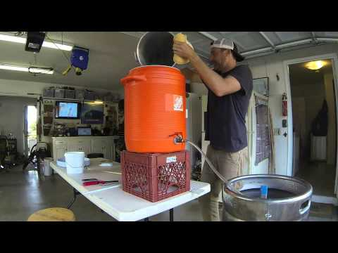 How To Brew All Grain - Session IPA