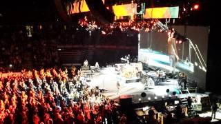 Go your own way - LIVE 2014 Fleetwood Mac