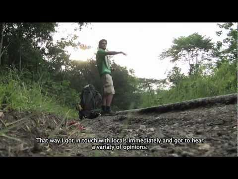 """Cari Hutan - In Search of Forest"" - Part 1 - Deforestation in Indonesia"