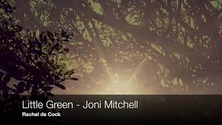 LITTLE GREEN (Chasing Rabbits Album Preview - Rachel de Cock)