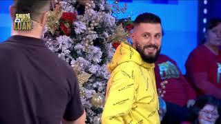 West Side Family pasarelë me taka, Shiko kush LUAN 3, 1 Janar 2020, Entertainment Show