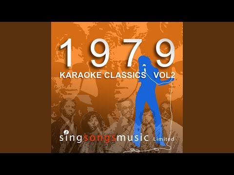 The Logical Song (Karaoke in the style of Supertramp)