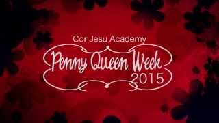 Sharing the Love | CJ Penny Queen 2015