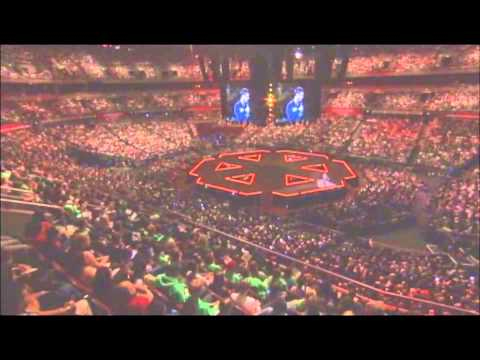 Steven Furtick at Hillsong Conference 2012