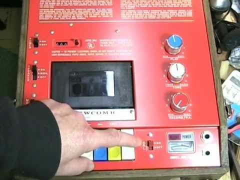 Exploring the Newcomb AVC 500 Vintage Cassette Tape Recorder!