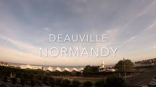 DEAUVILLE NORMANDY 2018