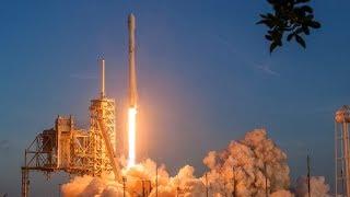 Space-X Falcon 9 - Iridium Next 11-20 Flight 2 Satellite Multilaunch - Live Mirror And Discussion thumbnail