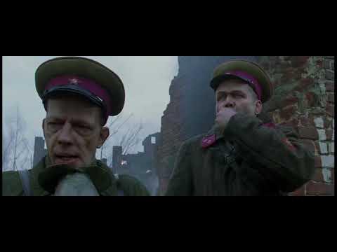 Battle of Stalingrad Best scene |