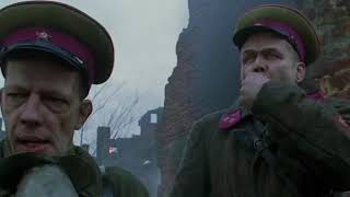 Battle of Stalingrad Best scene
