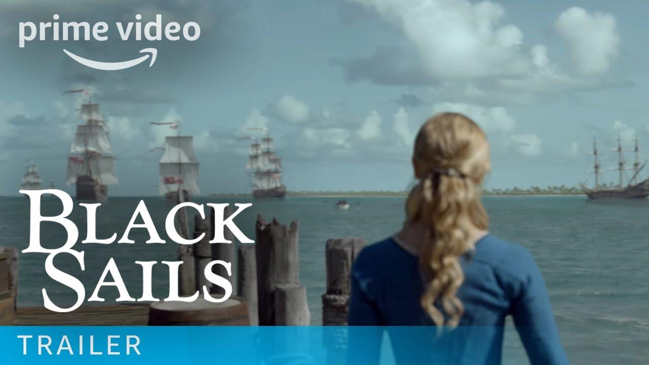 Download Black Sails Season 3 - Episode 9 Trailer | Prime Video